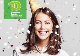 10 jaehriger Geburtstag International Business Communication AKAD University